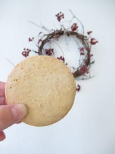 17.12.26 バタークッキー