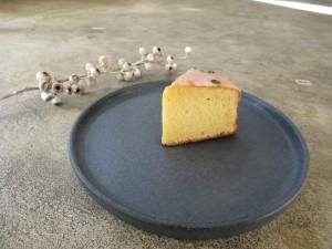 18.1.13 レモンケーキ