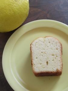 18.2.20 レモンケーキ